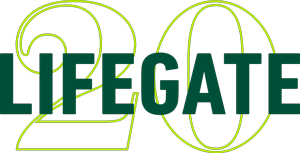 20 years of LifeGate