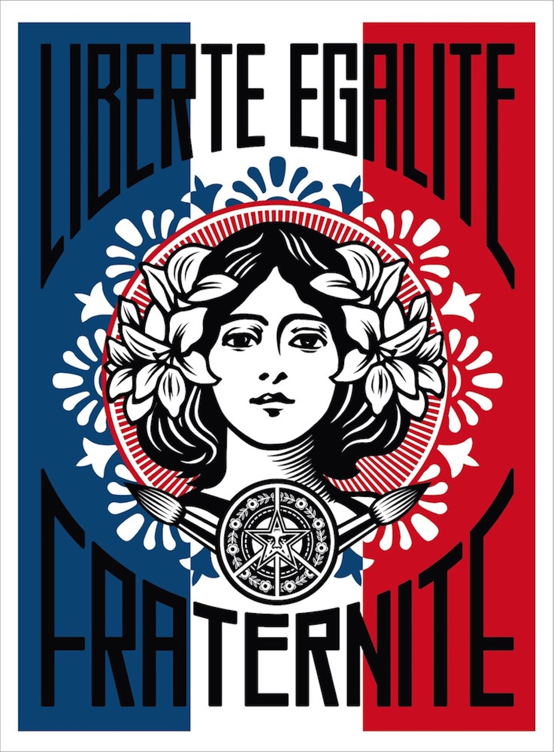 The Story Behind Street Art Icon Shepard Fairey Creator Of Obey