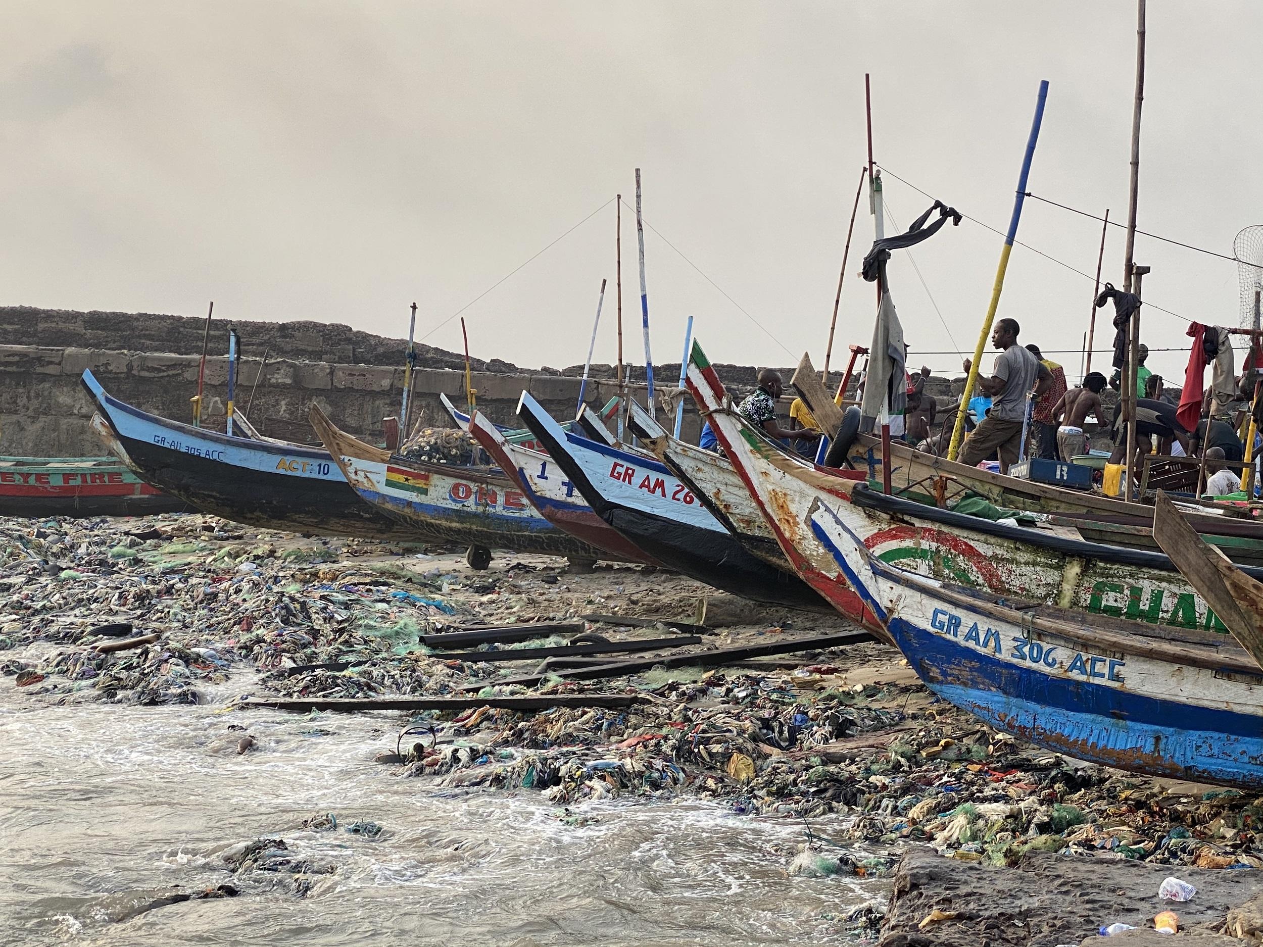 Aboano in Ghana