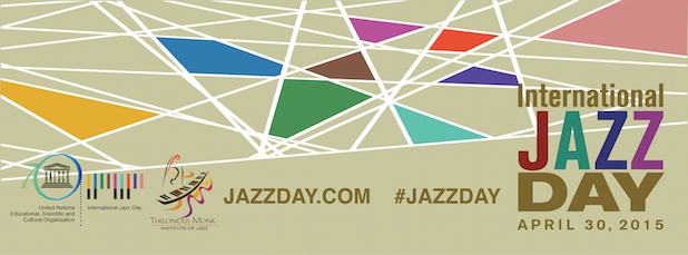 Web jazz day