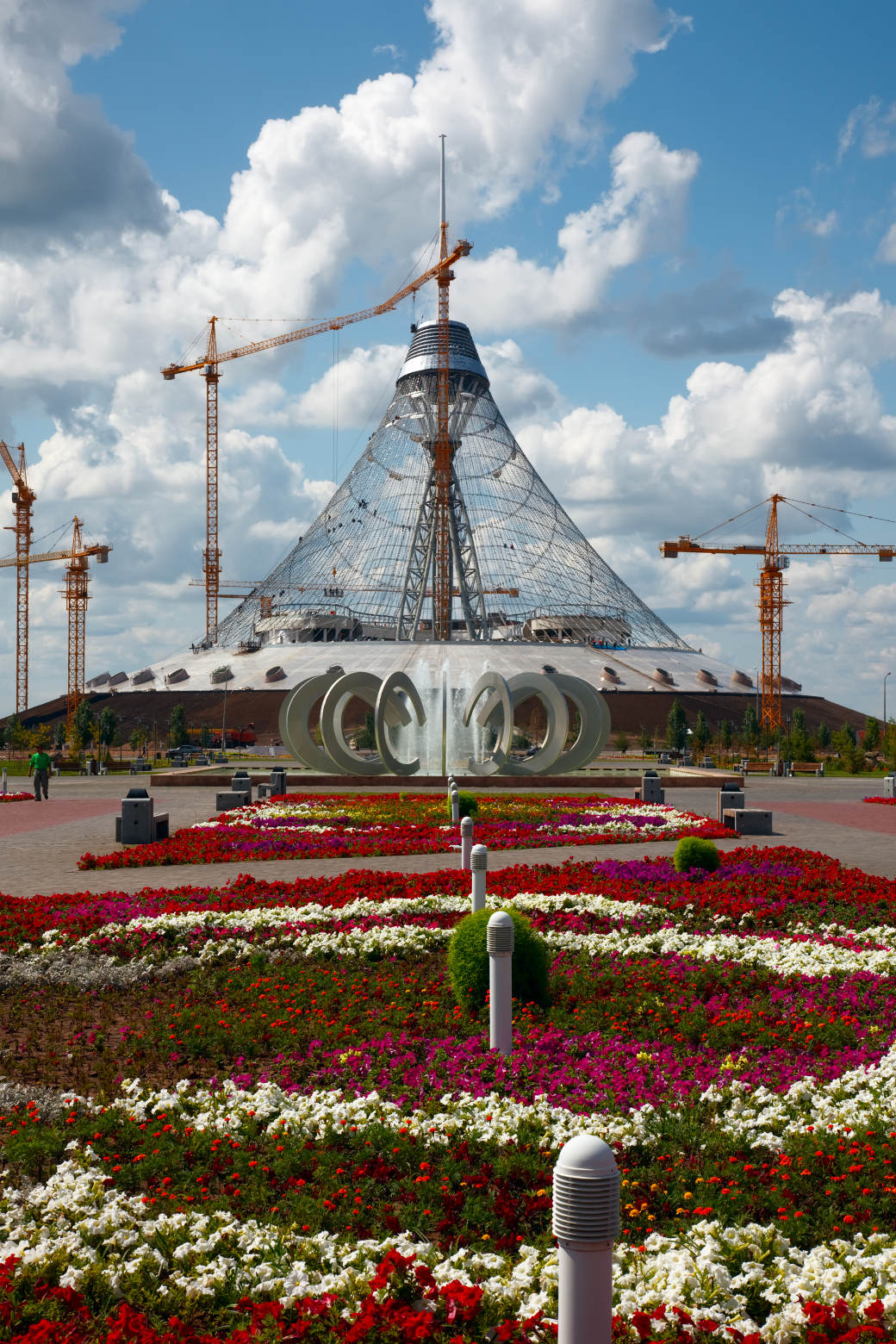 top things to do in astana the city of expo 2017 lifegate