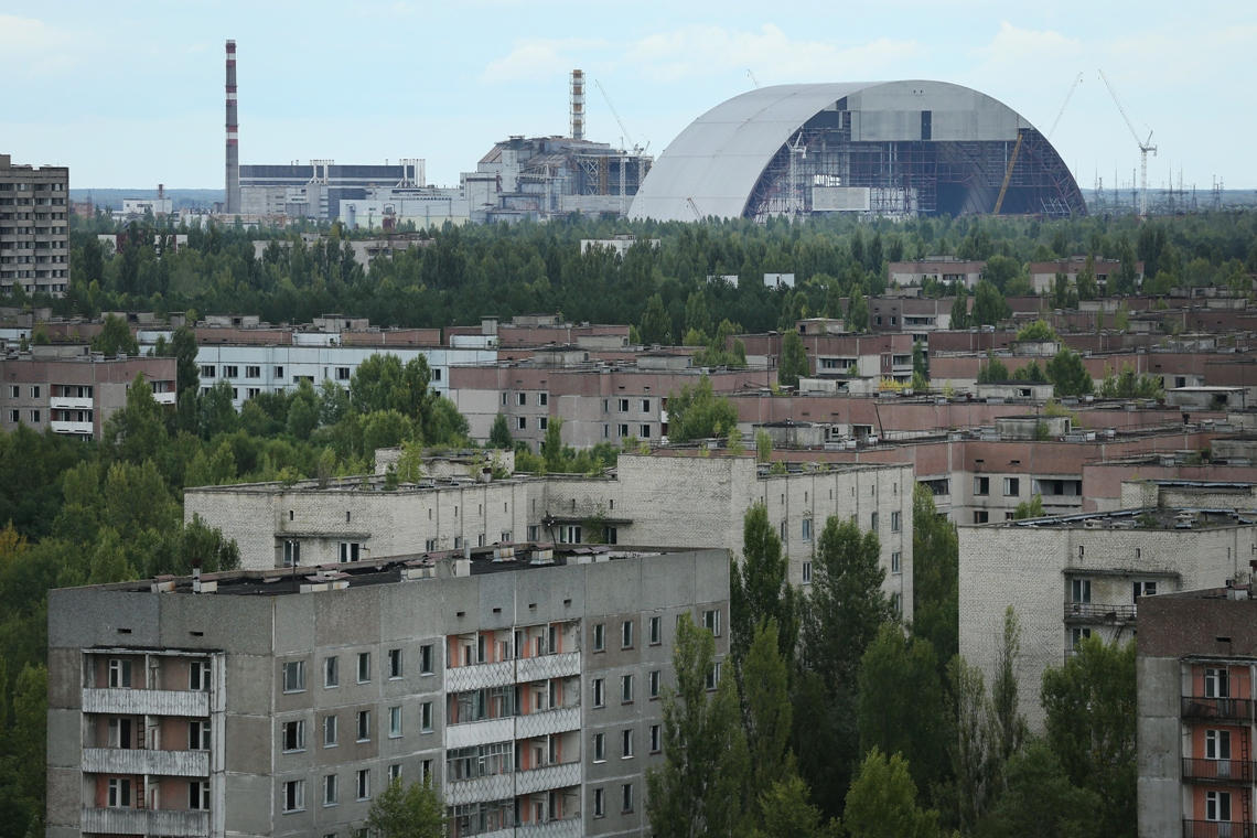 the chernobyl This digest is a faithful summary of the leading scientific consensus report produced in 2006 by the un chernobyl forum: ' chernobyl's legacy: health, environmental and socio-economic impacts.