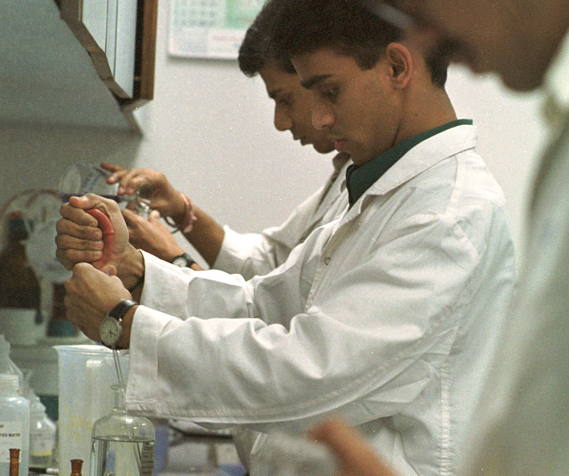 AIDS farmaci low cost India