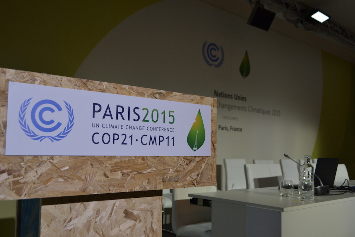 cop21 delegations change the way they work