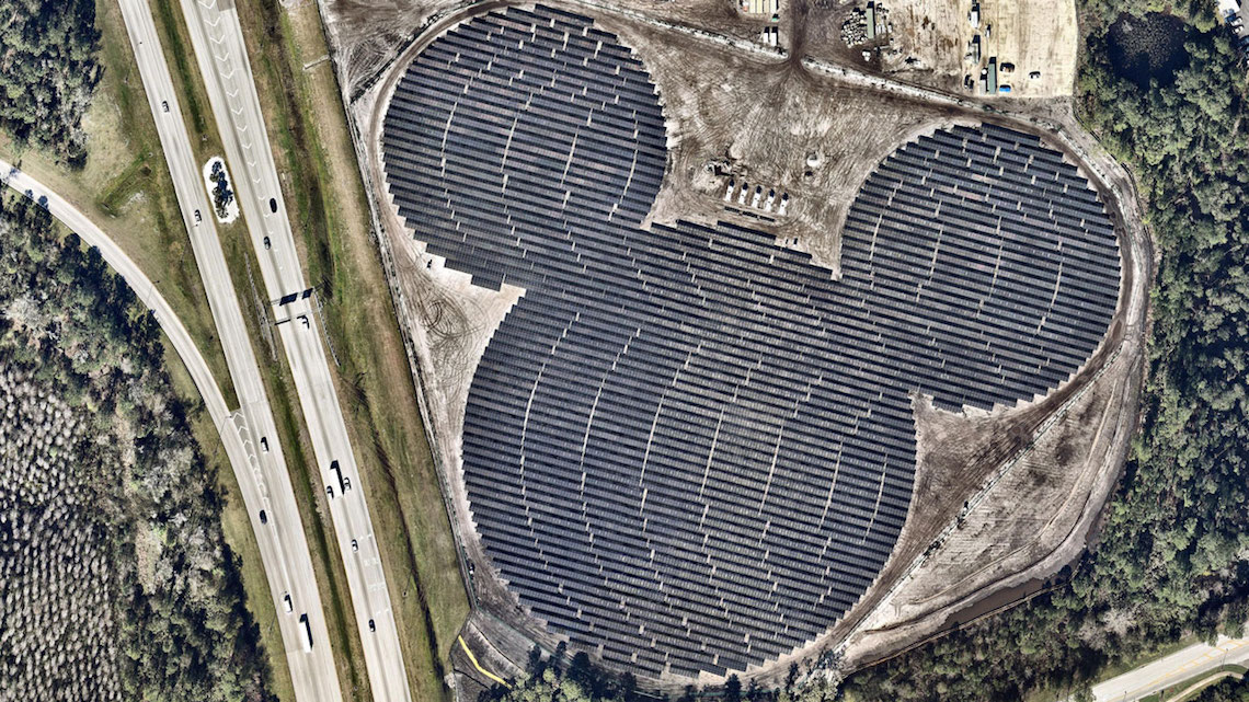 The World S 7 Most Beautiful Solar Farms Lifegate