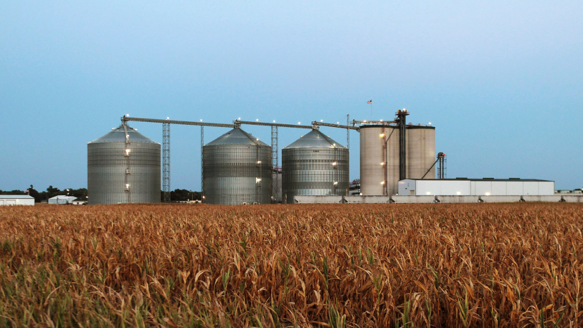 Co2 Emissions By Country >> Corn ethanol, how it harms the climate and destroys the ...