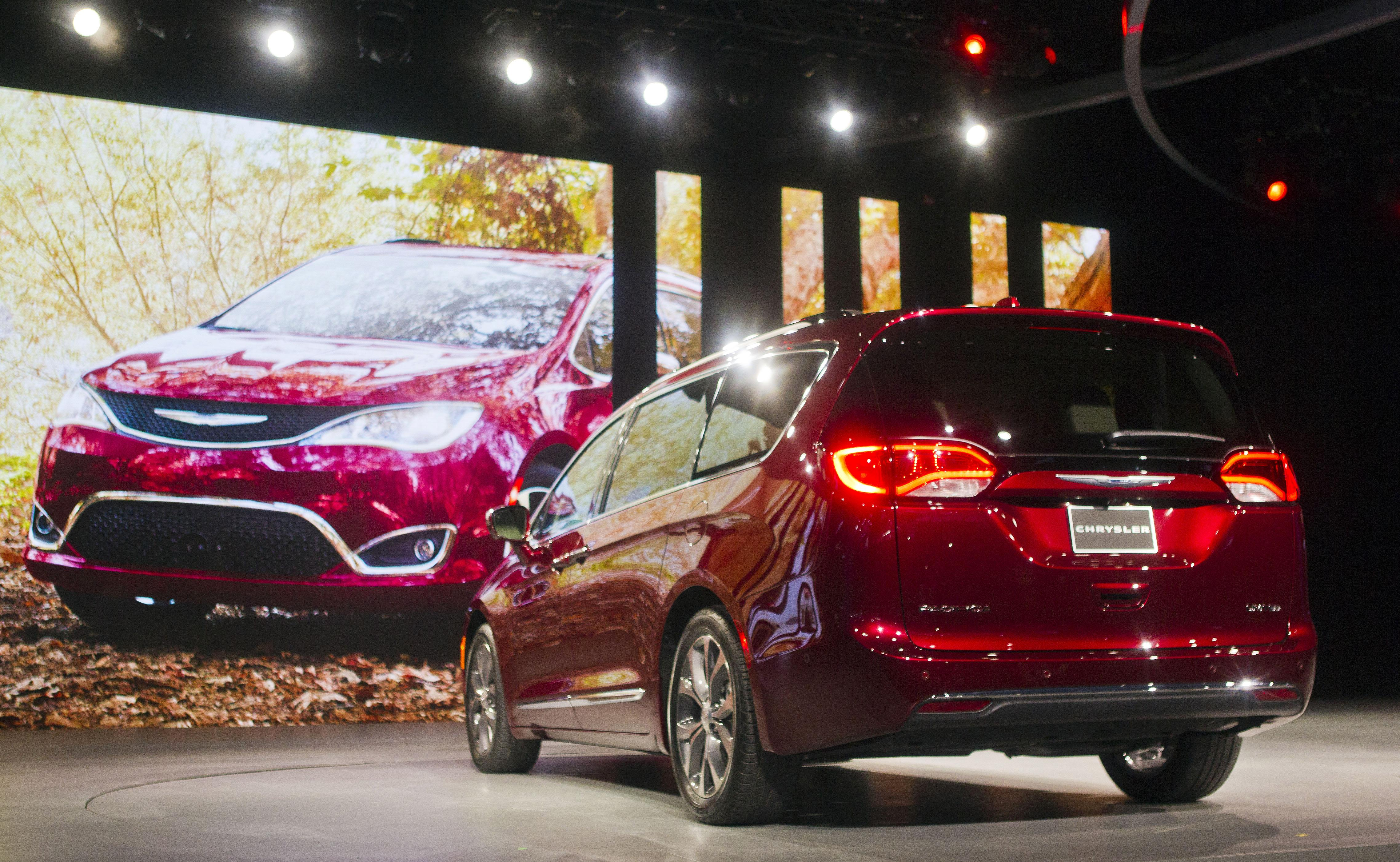 Why these are the 10 most interesting cars at the Detroit Auto Show ...