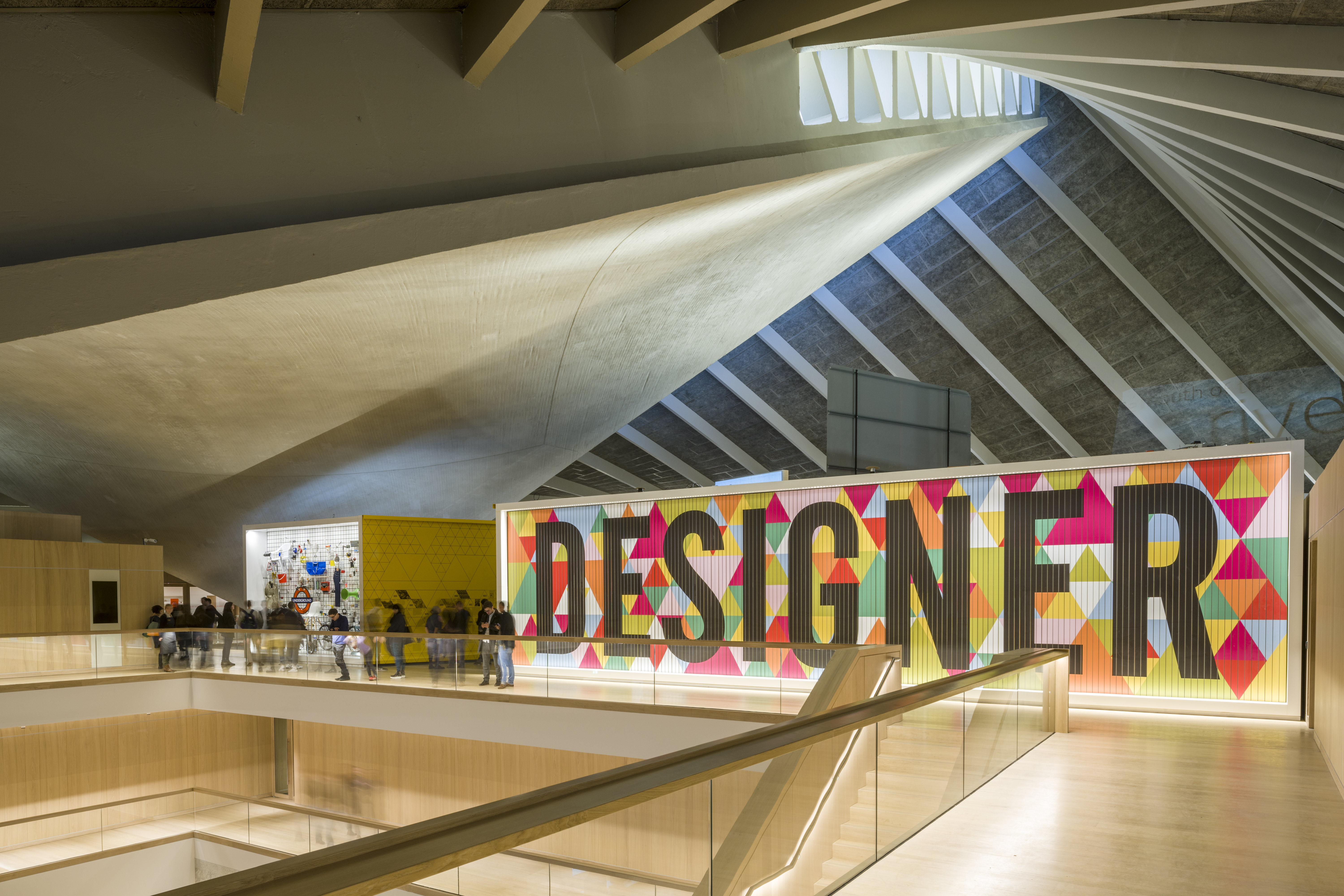 why london s new design museum is the cathedral of design and