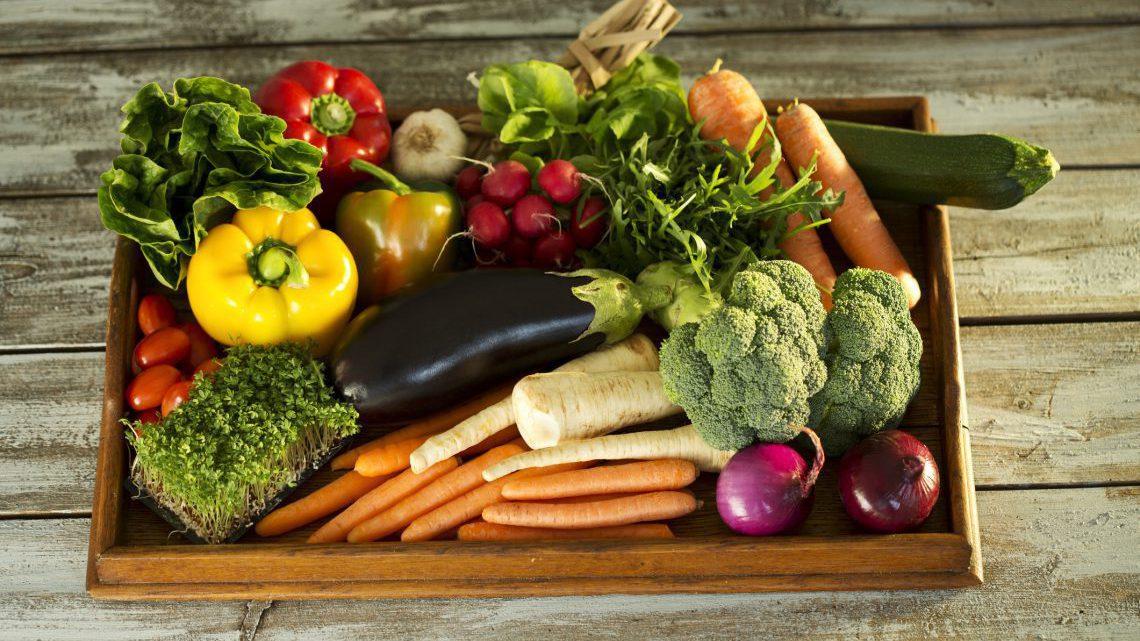 Can Organic Food Be Irradiated