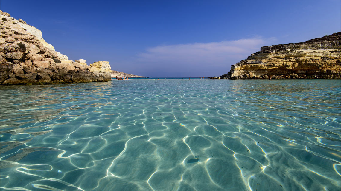 Of The Best Italian Beaches For An Unforgettable Summer