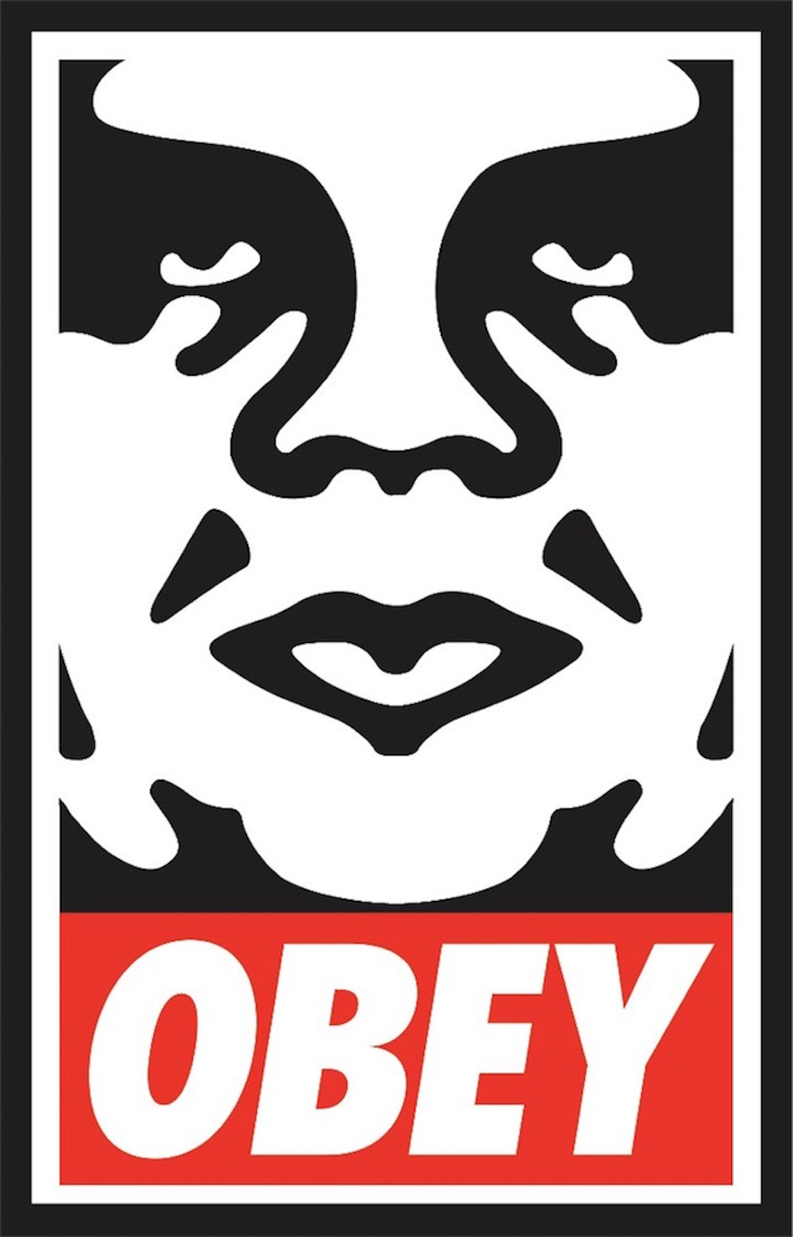 Shepard Fairey, creator of Obey. The street art icon in ...