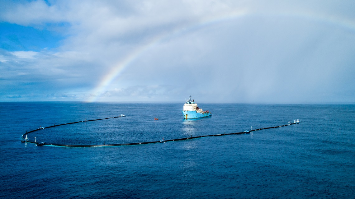 Ocean Cleanup The Mission Against Plastic Sets Off Again