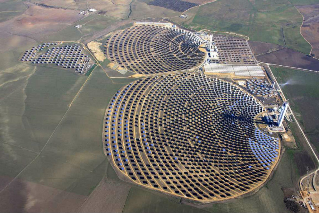 Chile Is Home To Latin America S Largest Solar Power Plant