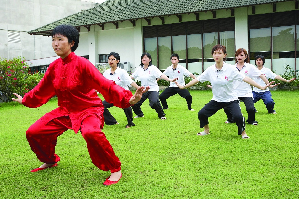What is Qigong and what are its benefits | LifeGate