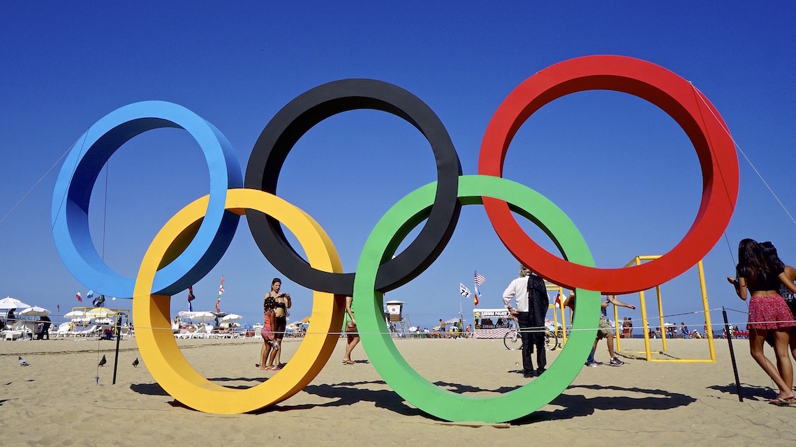 Sustainability at Rio 2016, did the Games win Olympic gold ...