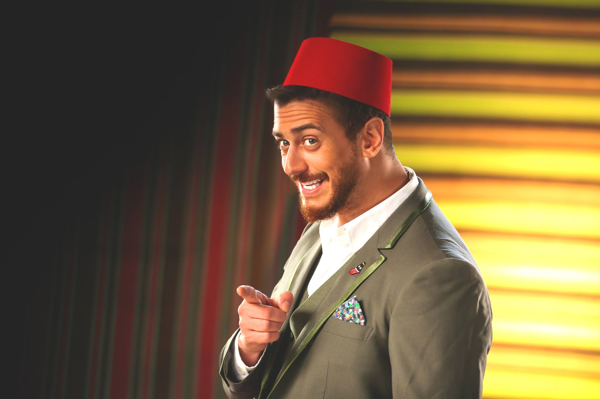 Saad Lamjarred 2