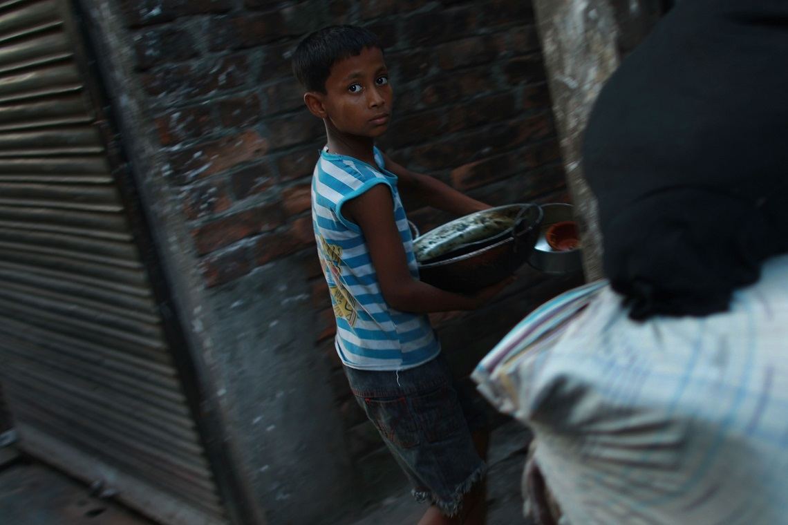 Child labour in Bangladesh