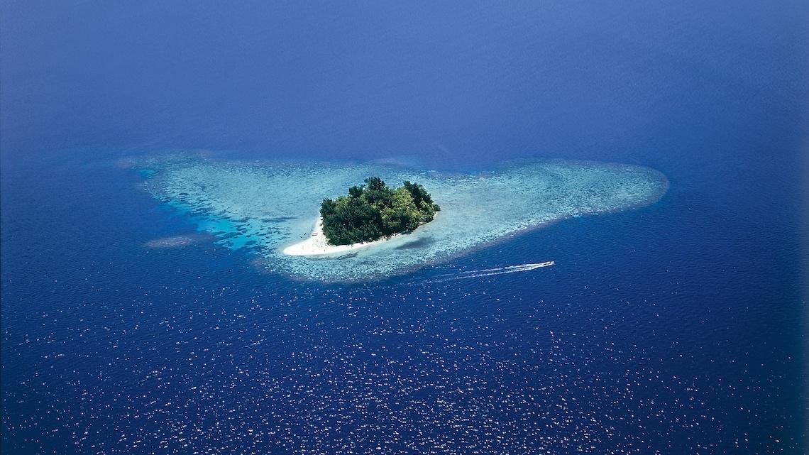 Solomon Islands Sea Level Rise