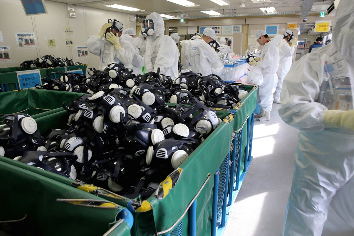 Fukushima five years after  Anger and uncertainty are making