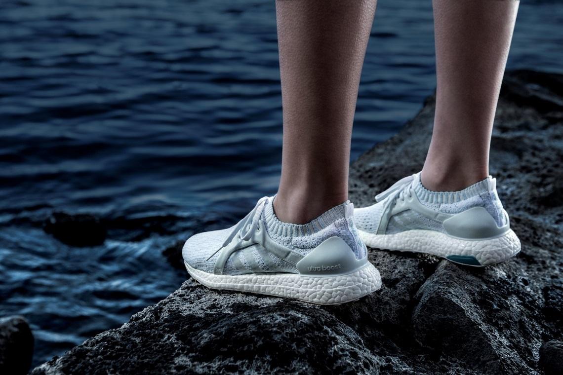 adidas ocean waste scarpe