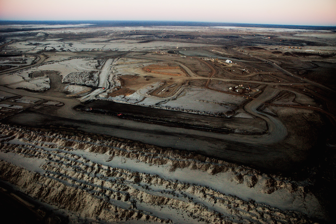 fuel or fire alberta tar sands Producing and burning fuel from alberta oil sands creates about 20% more greenhouse gases than producing and burning fuel from us conventional crude oil.