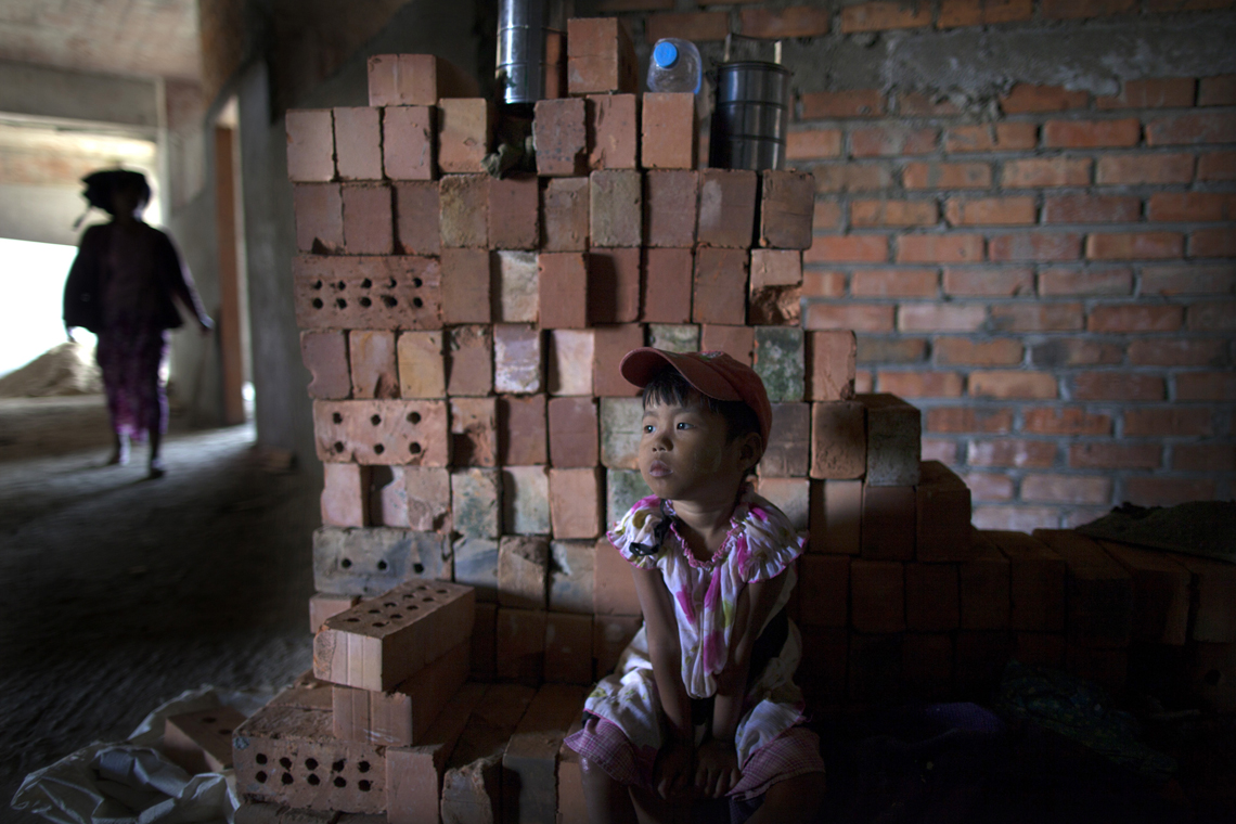 Myanmar, evermore children move to cities to look for work | LifeGate