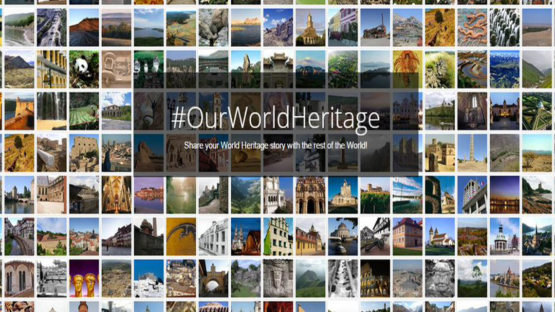 The 10 Best World Heritage Sites, As Chosen By National Geographic