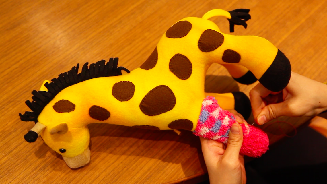second life toys a japanese project that fixes broken toys with new
