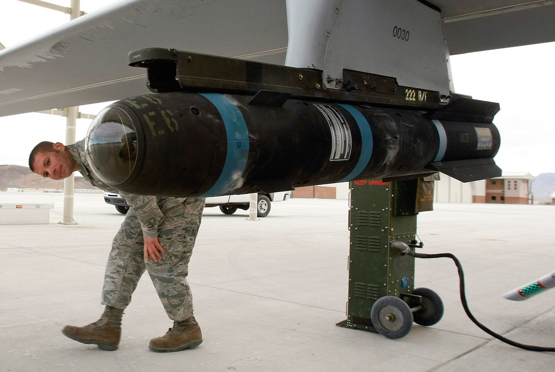 hellfire missile us air force