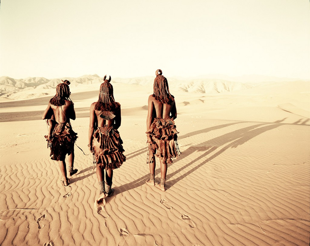 Himba, Before they pass away