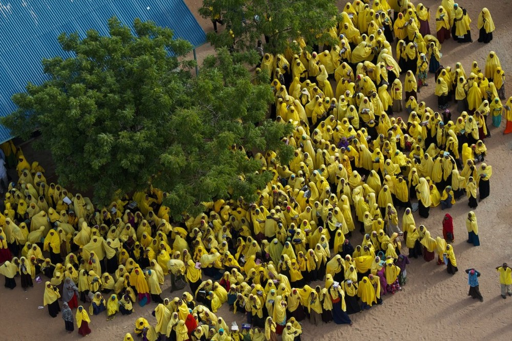 HUMAN, Yann Arthus-Bertrand's documentary asks us to have more empathy for others