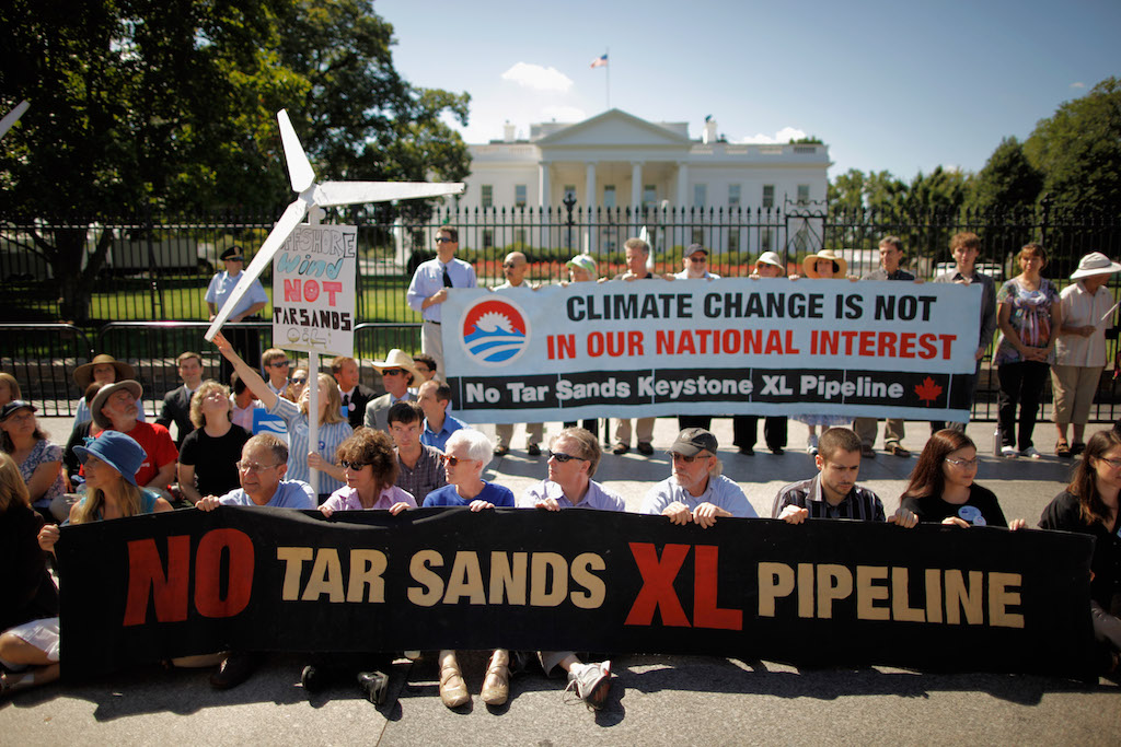 AXA divests from tar sands: another financial giant ...