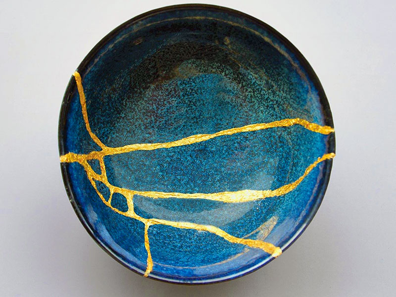 Image result for images The Kintsugi*