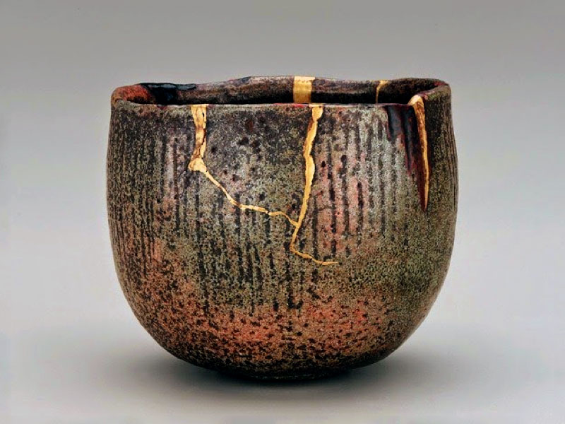 Kintsugi The Art Of Precious Scars Lifegate