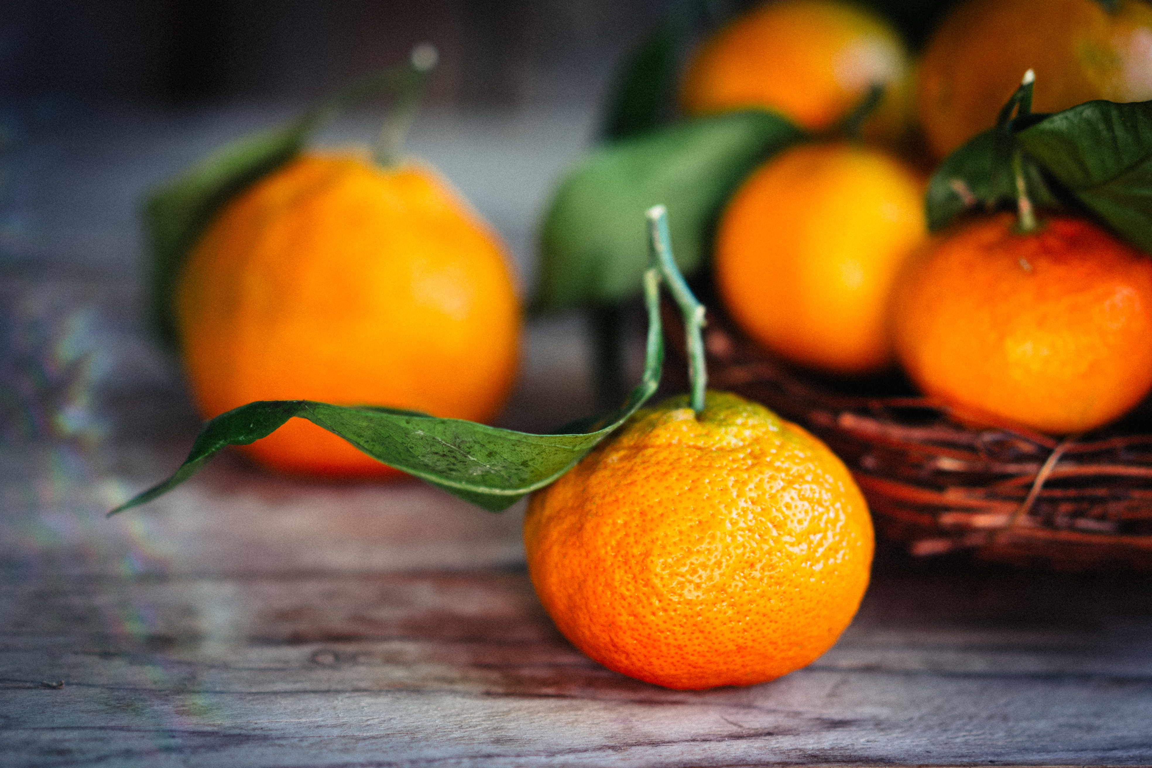 Winter delights, small citrus fruit | LifeGate