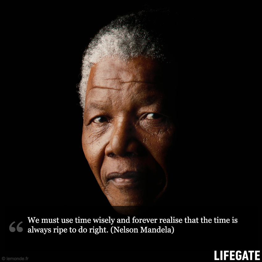 Image of: Long Walk Nelson Mandela Quotes Lifegate Nelson Mandela The Best Most Provocative And Inspiring Quotes