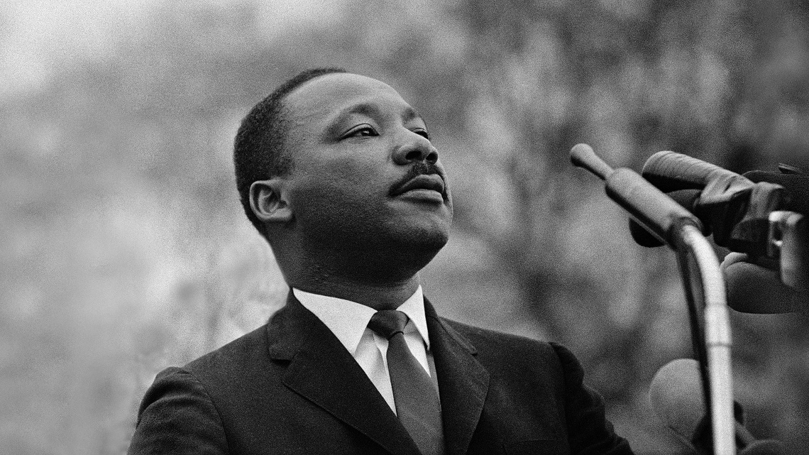 Martin Luther King Jr Biography Of The Man Who Changed The Civil