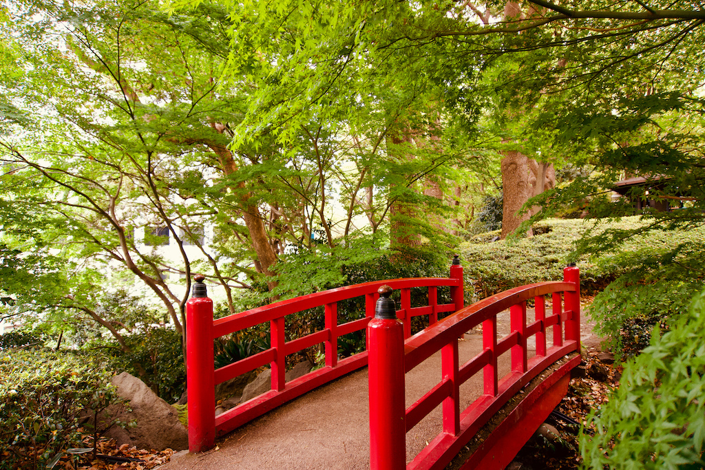 The Best Tokyo Parks And Japanese Gardens For Autumn Spring And Beyond Lifegate
