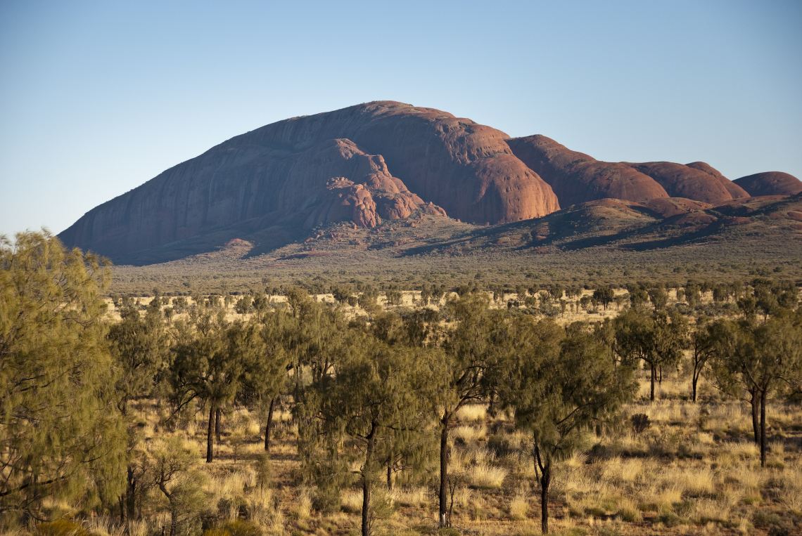australian outback lonely planet