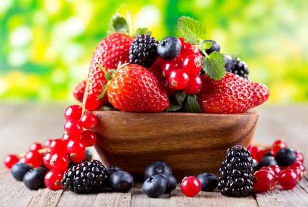 Resveratrol Fruits Mysterious Substance That Helps You Lose Weight