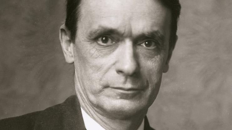 Who is Rudolf Steiner