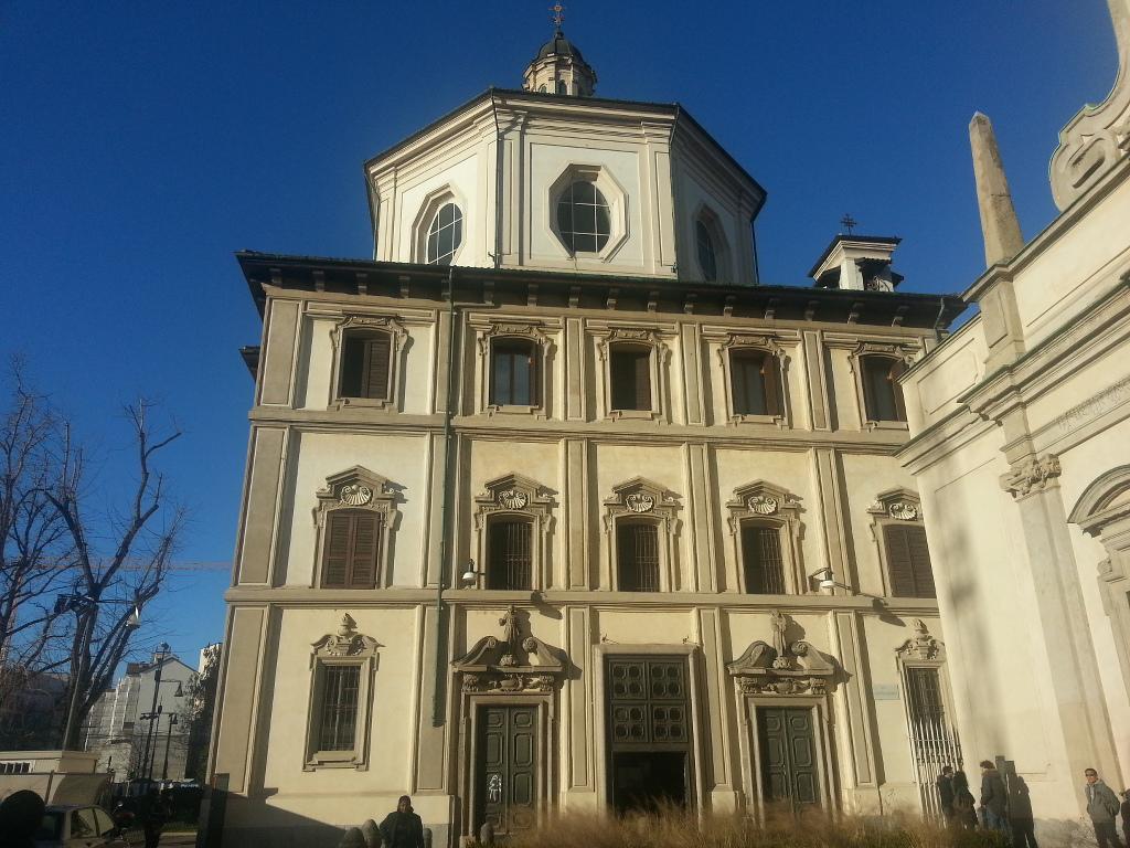 There S More To Milan Than Expo Discover One Of Its Hidden