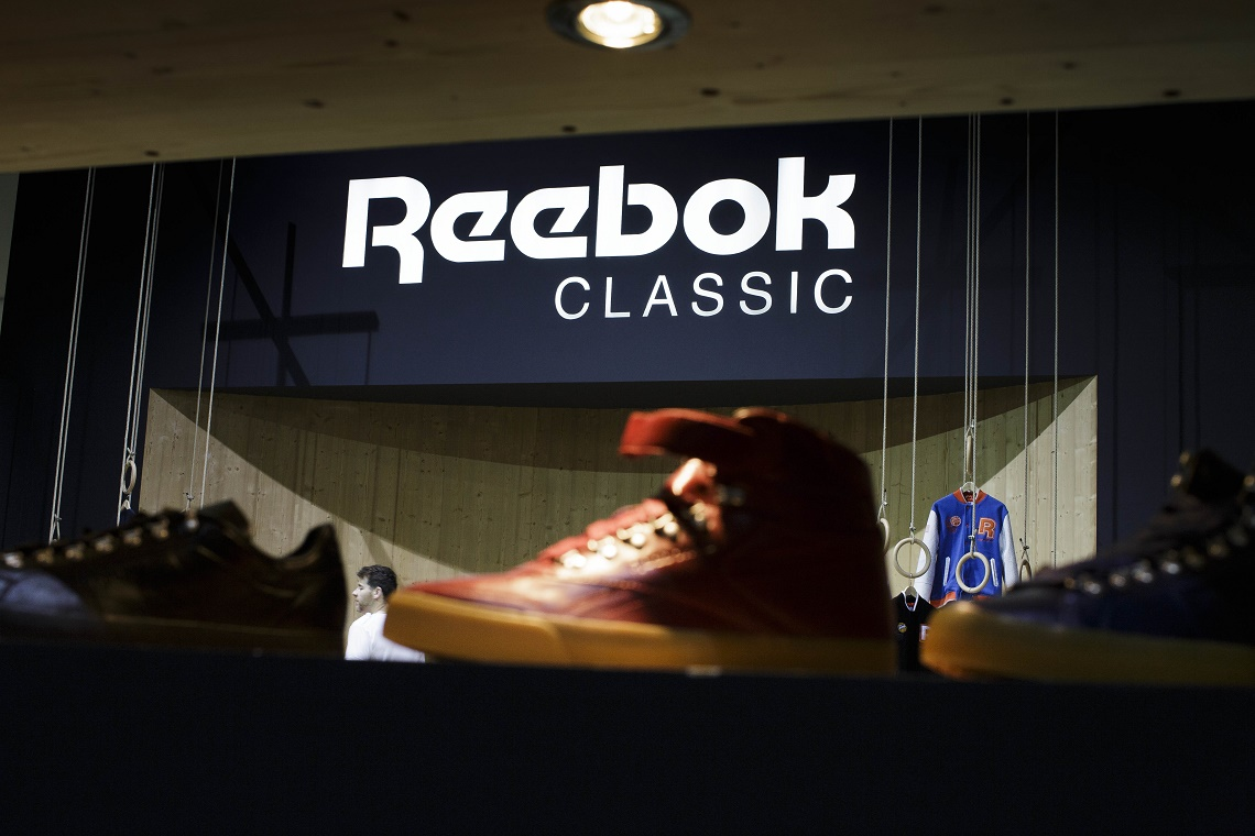ac69ea423f7d Reebok launches a new line of sustainable shoes