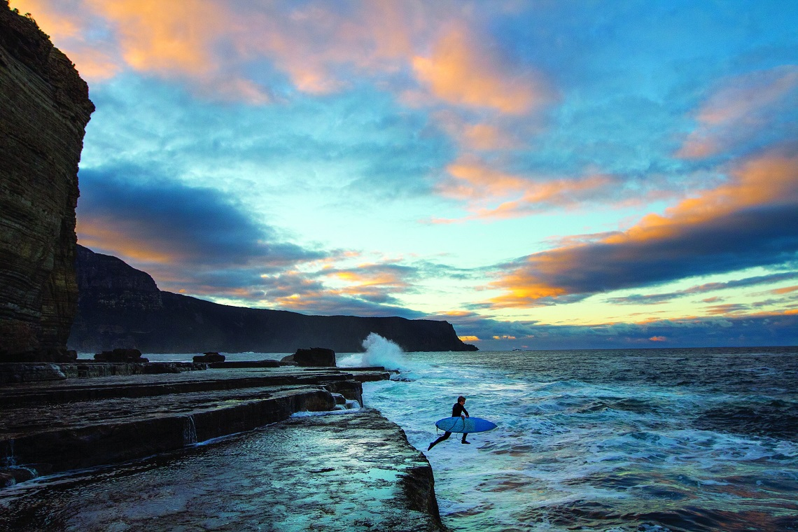 Patagonia Makes First Surf Wetsuit Made Of Natural Rubber