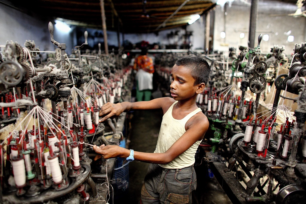 12 june is the world day against child labour lifegate
