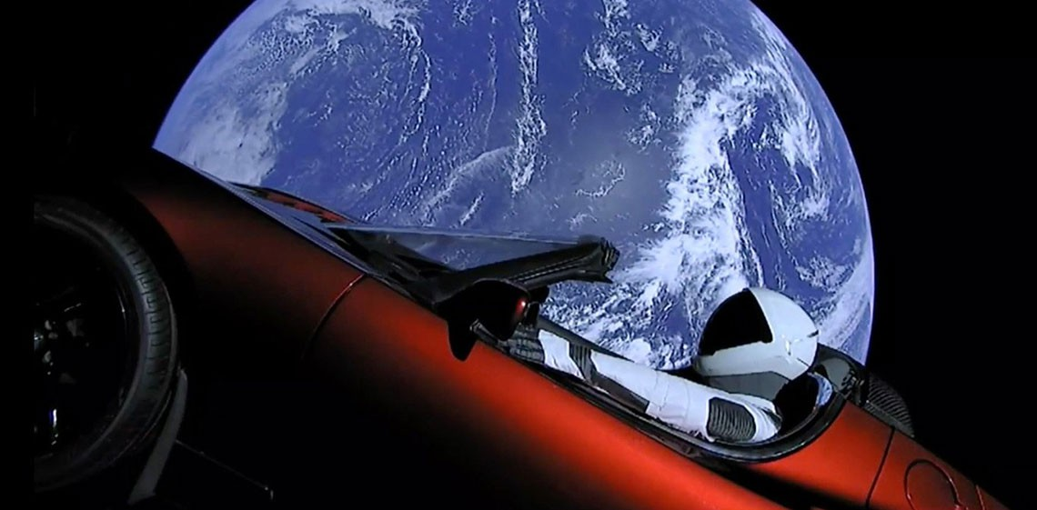 Elon Musk, the story of the man behind Tesla, SpaceX and
