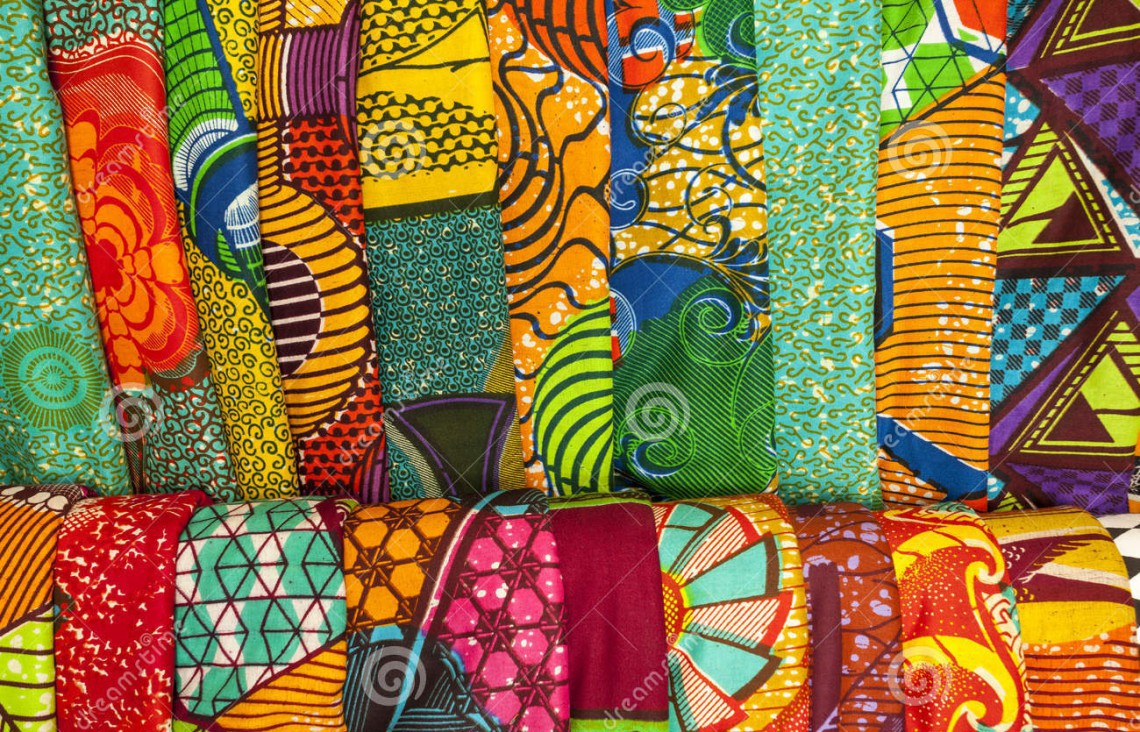 colourful fabrics world meanings
