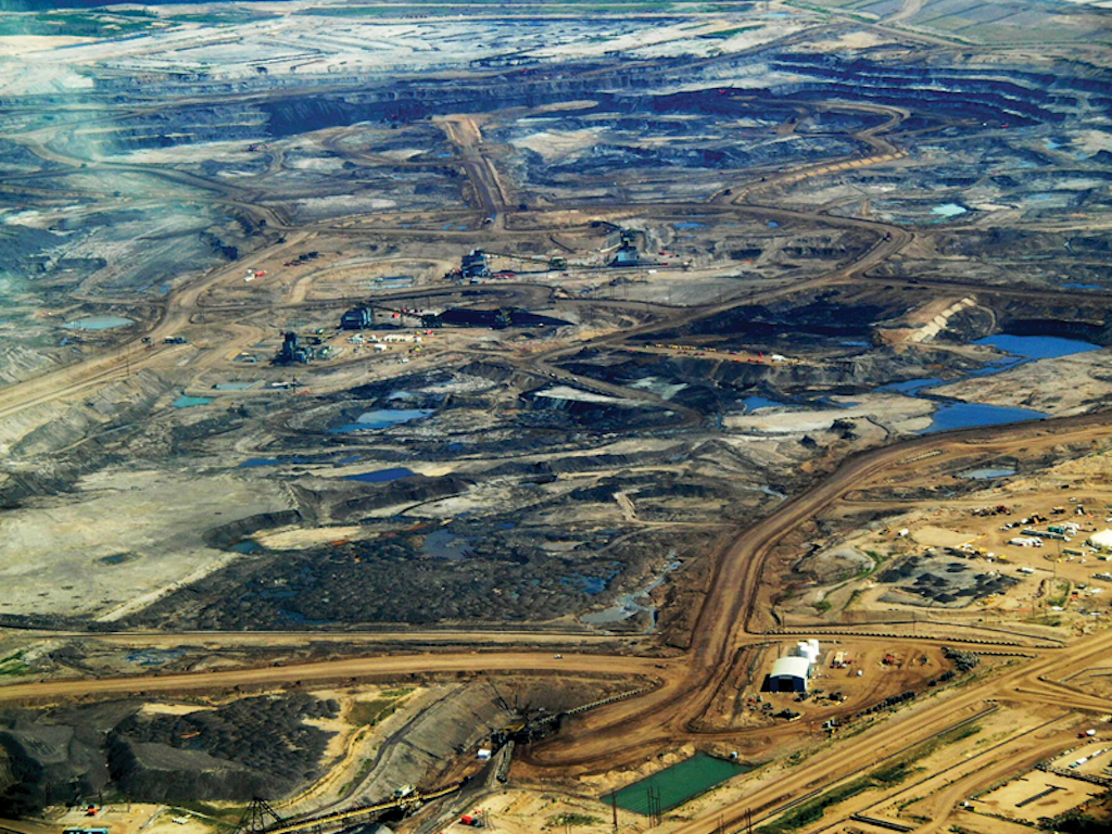 axa divests from tar sands