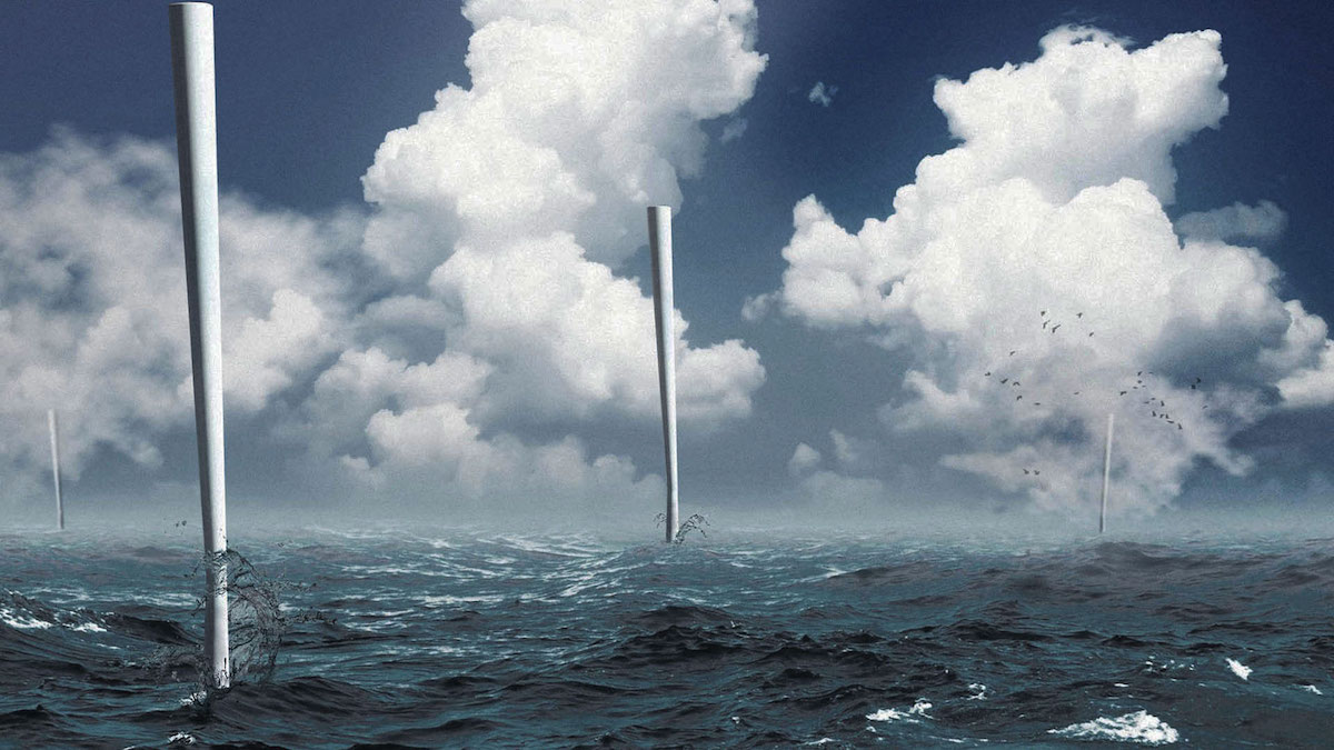 Vortex: Spain's bladeless wind turbine | LifeGate